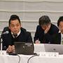 経団連「起業・中堅企業活性化委員会」で社長小泉が講演
