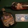 ウイスキー・ガロアのボトル