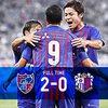 2020年 J1 第18節 vs C大阪 - 素晴らしい試合運びで連勝! 最高の水曜日!