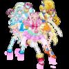 【HUGっと!プリキュア】劇団飛行船のプリキュアドリームステージ♪