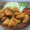 鶏むね肉の唐揚げ の レシピ