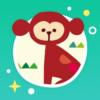 ゆびつむぎ - タッチ絵遊びアプリ♪