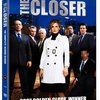 THE CLOSER Season 2 Start