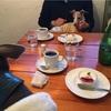 cafe ジヴェルニー