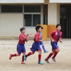 U-12サッカーリーグin千葉 前期第5節(6年生)