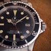 入荷情報1192 ROLEX DOUBLE RED SEA DWELLER 1665 MARK III DIAL  1970