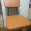 狭いリビングにお住まいの方、椅子はいいものを一台選りすぐった方がいいよ