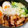魯肉飯(ルーローハン)のレシピ
