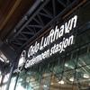 ノルウェー「オスロ空港と中央駅」の思ひで…