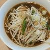 オリンピック(東戸塚店)【ピッコリー】黒ゴマ担々麺 ¥590
