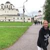 Anna のふるさと! 美しい街ロシア、ノブゴロド!