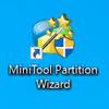 パーティション操作をMiniTool Partition Wizardでやってみる