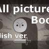 【PS4/Nier Automata】All picture books of Nier Automata.