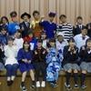 PTA広報紙を楽しんで作ろう 33(2017) 〜高校編〜