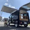 シンプル軽キャンピングカーキット ちょいcam【豊】DA17Wエブリィワゴン