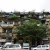 ミャンマー⑤ 宝石の街をさまよう