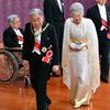 2017年@新年の皇室の謎、美智子は平民の装いほか