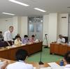 安全・安心の保障、コメの全袋検査は継続をー福島県農民運動連合会県への申し入れ