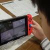 今日は九龍の小学校で実力テストが行われ、九龍達2年生は国語と数学の2科目のテストが行われました。