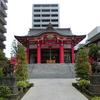 成子天神社(新宿区/西新宿)の御朱印と見どころ