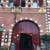 星付きレストラン in ハーレム