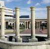 宮殿風バラ園の東雲公園。高潔な『東雲薔薇回廊』を散歩【大阪府堺市堺区】