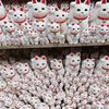豪徳寺は招き猫と井伊直弼のお墓がお勧めです。