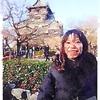 【岐阜県】国宝犬山城に初詣