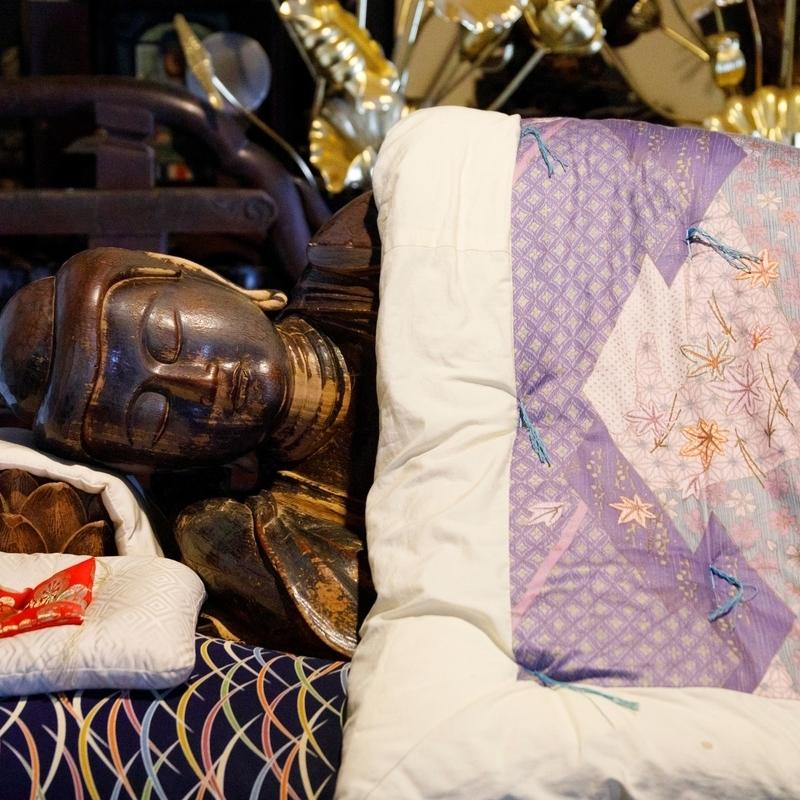 【京都通】ならおさえておきたい京都府の珍しい仏像 厳選3選