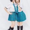 柚紀さん&Mauさん(アイマスゆきまこ合わせ) 2013/1/6TFT