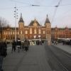 2015年12月 オランダ出張(デンハーグ & アムステルダム観光)