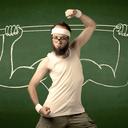 誰でもできる簡単筋肉増量でガリガリ陰キャが細マッチョになって人生逆転した方法