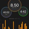 踏ん張りどころ【45日前 北野マラソン 2016】