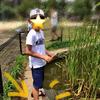 【海もプールも公園も1足で乗り切れるサンダル】小学生・中学生男子の夏の履き物事情