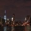 ニューヨークのおすすめ夜景スポット ブルックリンブリッジパーク【Brooklyn Bridge Park】治安は?