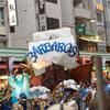 浅草サンバカーニバル1