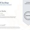 カリフォルニア大学サンディエゴのAlgorithmic Toolbox @ Courseraを修了しました!