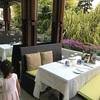 シャングリラ@セントーサ島 2日目と3日目の朝ごはんと夕食のバイキングビュッフェ!とその珍客♫
