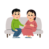 【妊娠記録・後半】妊娠7か月から出産を終えるまで