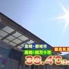 高知、宮崎両県で39度超=東・西日本猛暑、熱中症対策を!☆