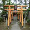 紀文稲荷神社(江東区/門前仲町)の御朱印と見どころ