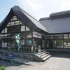 日本縦断デリカ旅 8日目 米沢〜宇都宮