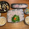 【京丹後】釣ってきた甘鯛、アオハタ、チダイ、ウッカリカサゴを食べる!【電動タイラバ 】