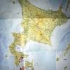 ミニベロで日本一周!:21日目(北海道函館市-北海道上磯郡)