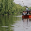 福岡旅行~柳川散歩~国際色豊かな川下り。