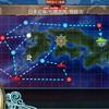 【2017冬イベE1甲掘り】伊26とU-511と伊401、まるゆの潜水艦を狙うE1の編成・装備・支援・基地航空隊を紹介します【周回プレイ】