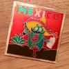 ハラペーニョおじさん/世界のマグネット・メキシコ