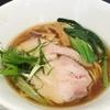 【ちゃるめらぐっぴー】鶏醤油ストレート~比内地鶏~は旨味たっぷりの水鶏系ラーメン!