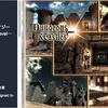 Dungeons & Castles デザインパターンが豊富な「ダンジョン」と「城」の3Dモデルパック