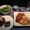 【国内線】ユナイテッド航空ファーストクラス搭乗記【無料アップグレード】